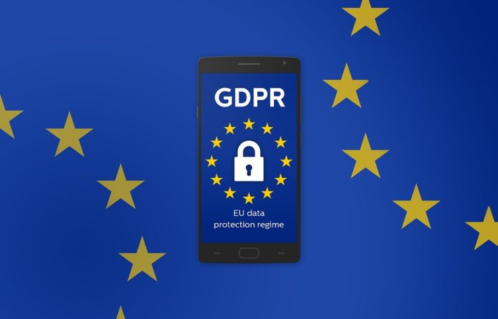 The GDRP (European Data Protection Regulation)